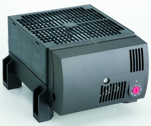CR 030 High perfomance Fan Heater -Image