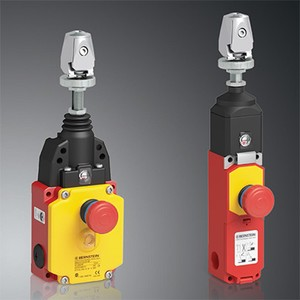 Heavy Duty Rope Pull Safety Switches-Image