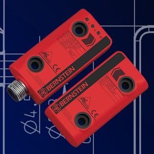 Altech Non-Contact Safety Switches-Image