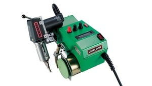 UNIFLOOR E automatic welding machine -Image