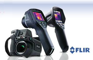 Flir Thermal Imaging Cameras-Image