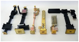 Amplifier Output Assemblies-Image