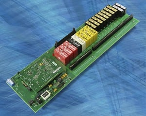 USB and Ethernet DAQ Devices ...SC-1608 Series -Image