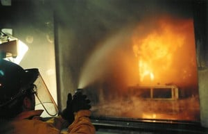 Fire Protection Engineering - Graduate Programs-Image