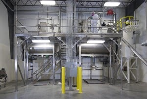 BLENDING, COATING and BATCHING by CPS-Image
