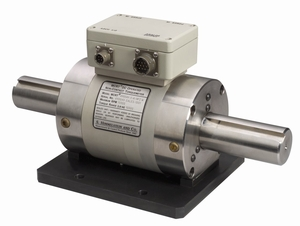 Shaft Horsepower Meters-Image
