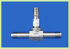 HO Series Autoclave® Turbine Flow Meters-Image