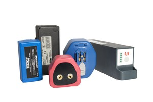 Battery Power Trusted for Medical Devices -Image
