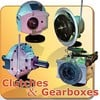 Clutches & Gearboxes for power transmission-Image