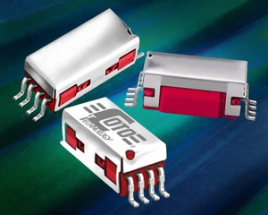 "Ultra-Mini, Form ""C"" SMD Reed Relay Now Available-Image"