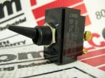 Toggle Switch SPST Screw Terminal-Image