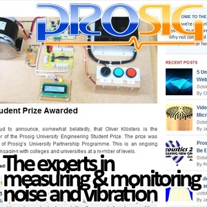 Noise & Vibration - Find Out From The Experts-Image