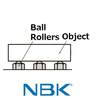 Ball Rollers Transport Heavy Objects Swiftly-Image