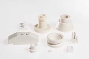 Injection Molded Ceramics From Advanced Technical Ceramics