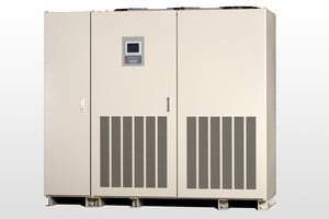 Energy Saving UPS for Large Data Centers 3 Phase-Image