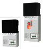 Charge Controller for PV & Wind Battery Systems-Image
