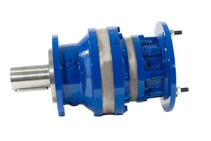 STM Planetary Gearboxes for OEM Applications -Image