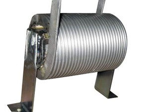 Spiral Inductor-for Welding Machine-Image