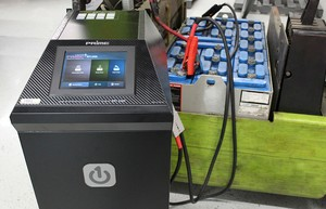 2-96V Lead Acid Battery Regenerator & Charger-Image