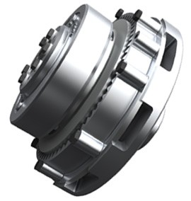 DESCH-Planox® Friction Clutches -Image