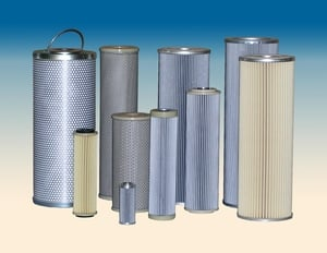 HILCO® Industrial Filter Cartridges-Image