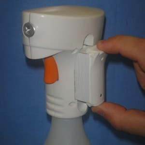 Battery Operated, Hand-Held Sprayer-Image