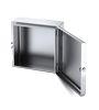 Type CC-800 Stainless Steel Control Enclosure-Image