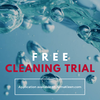 Free Cleaning Trials!-Image