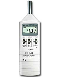 Digital Sound Level Meter - 407736-Image