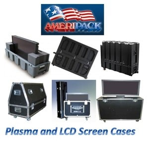 Plasma and LCD Screen Cases-Image