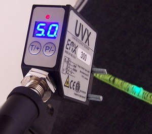 UV Luminescent Fibers Detection-Image