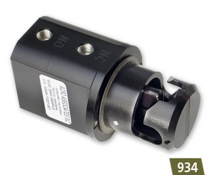Model 934 Pneumatic Pinch Valves-Image