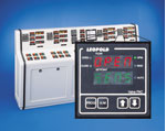 Filter Control System -- Leopold® AFC 5000® -Image