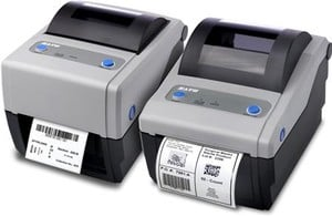 New compact, multi-purpose barcode printers-Image