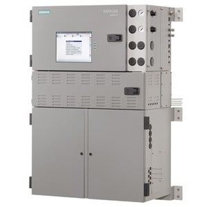 On-Line Process Gas Chromatographs (GC) -Image