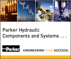 Parker Hannifin Corporation Hydraulics Group-Image