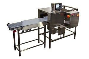 MotoWeigh® In-Motion Checkweighers and Conveyors-Image