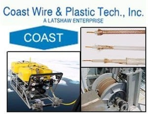 Quality Oceanographic and Marine Cables-Image