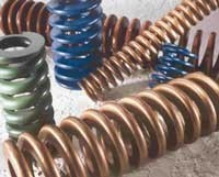 Specific Springs to Maximize Spring Loading-Image