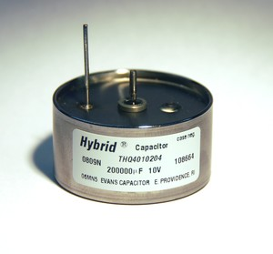 THQ4 Series Hybrid Capacitor-Image