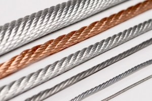 Flexible Wire Rope-Image
