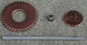 Custom ANSI Roller Chain Sprockets -Image