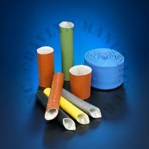 Firesleeve Hose & Cable Protection-Image