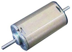 Custom DC Motors-Image
