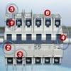Circuit Breakers with Many Advantages-Image