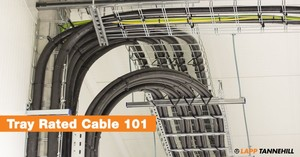 What is a tray cable?-Image