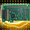 PCI Express I/O Card - 24 Isolated Digital Inputs-Image