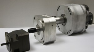 Roller Chain Gear Boxes-Image