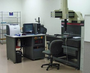 Semiconductor Manufacturer improves productivity-Image