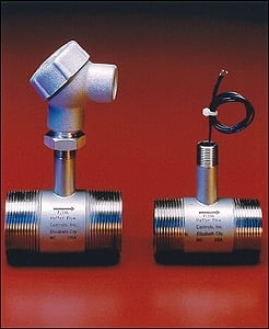 Lo-Co Series, Flow Measurement Devices-Image